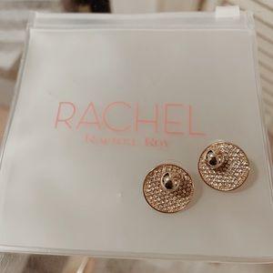 🆕 {{rachel roy}} Disc & Ball Earrings